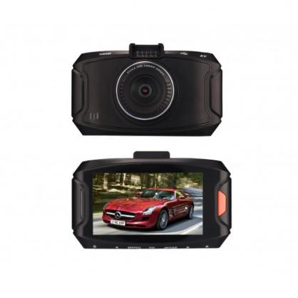Gps Dashcam